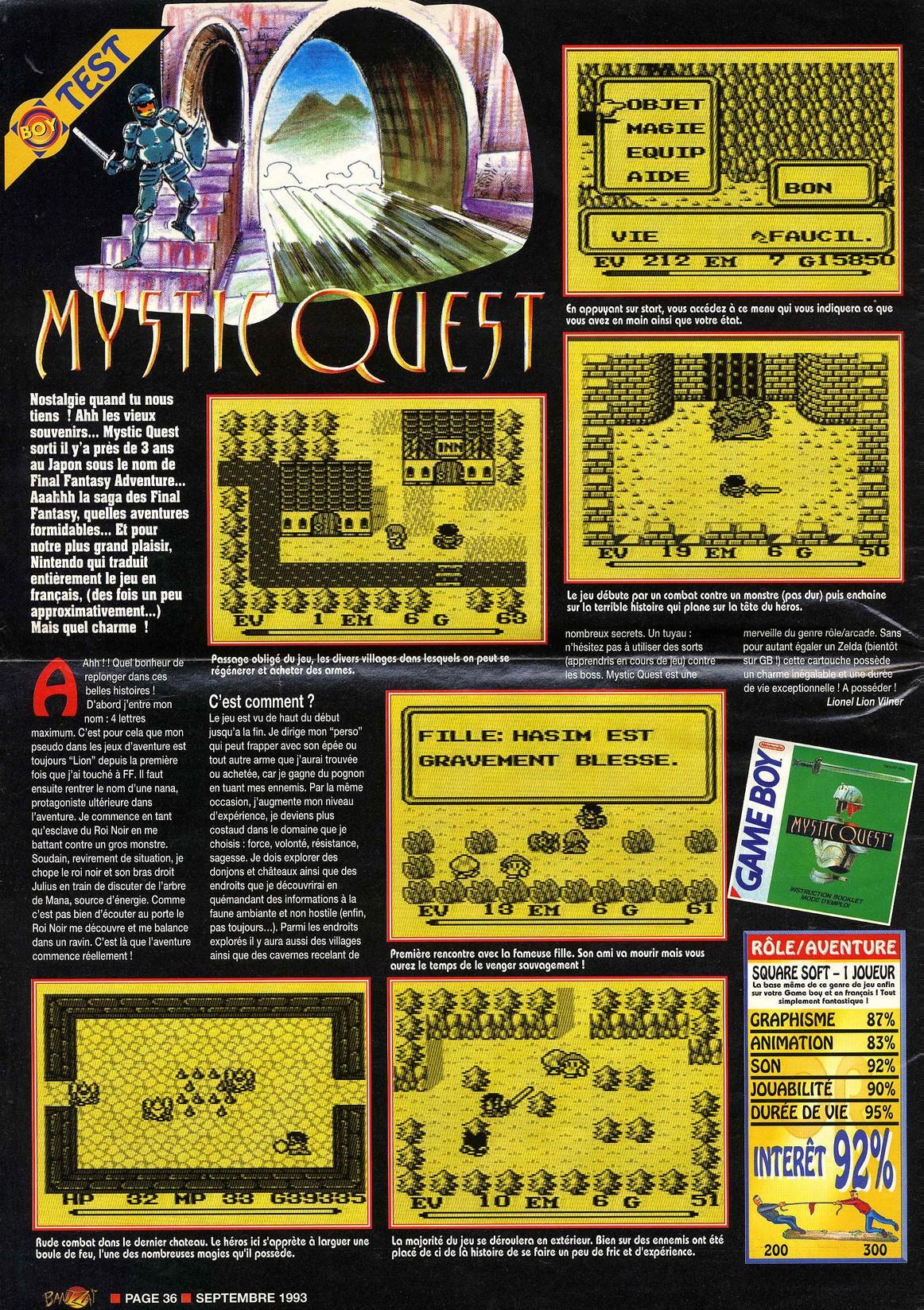 mysticquest