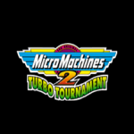 Micro Machines 2 - Turbo Tournament (E)
