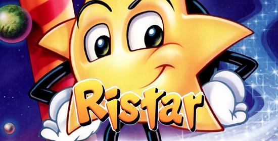 ristar