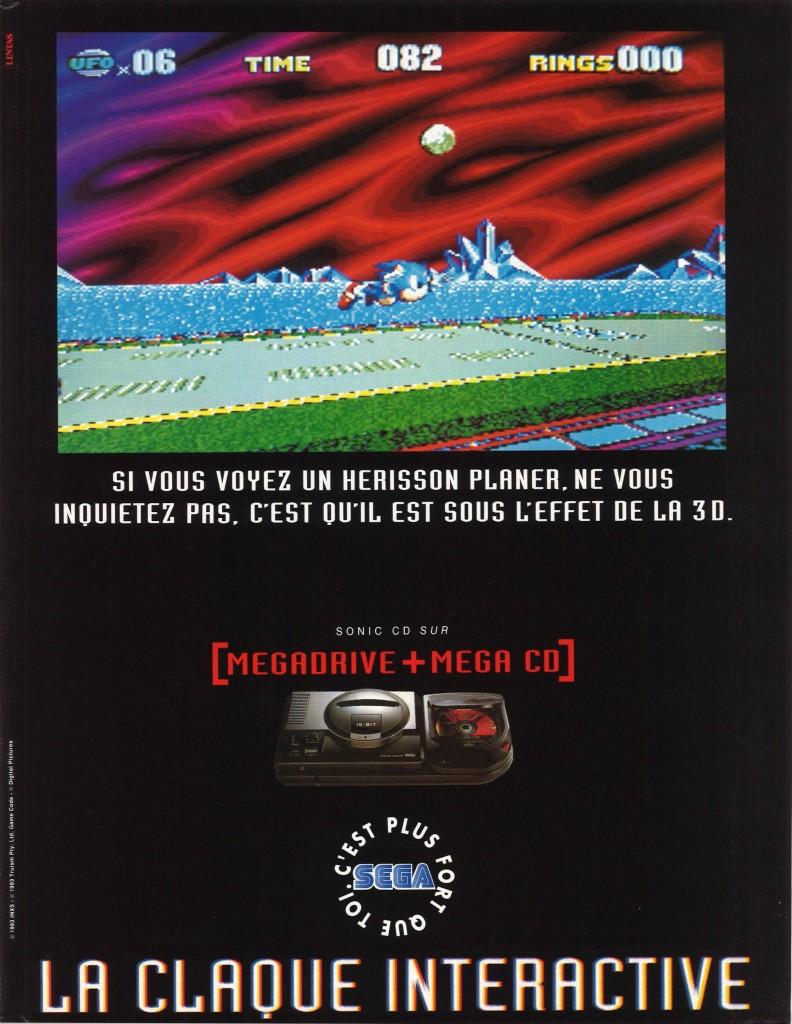 Consoles + 027 - Page 017 (décembre 1993)