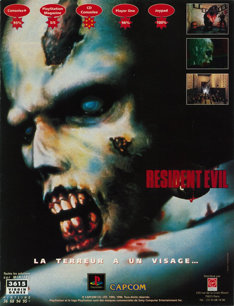 Consoles + 056 - Page 043 (juillet - août 1996)