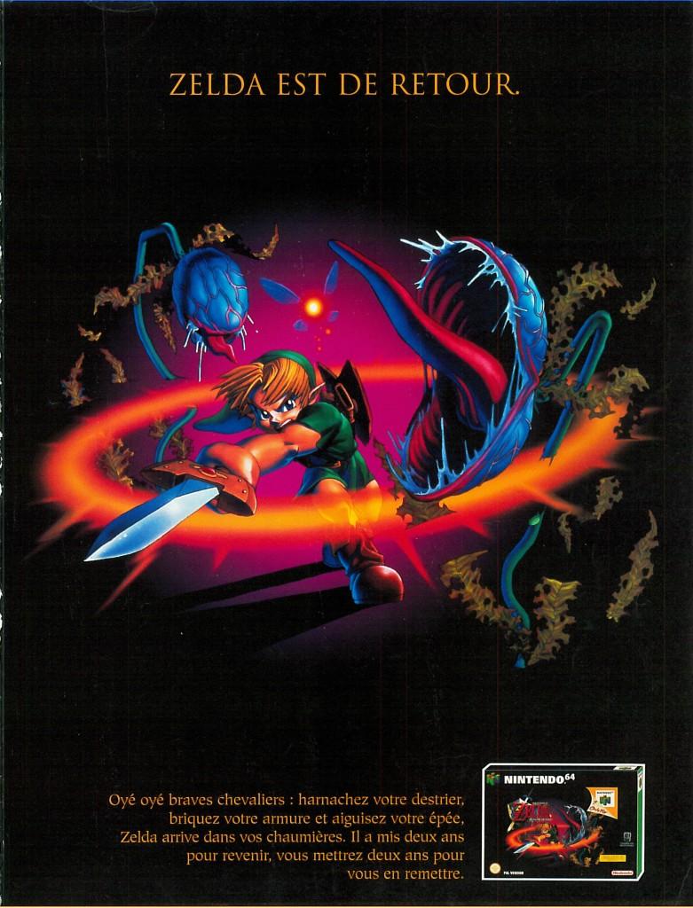 Consoles + 083 - Page 179 (décembre 1998)