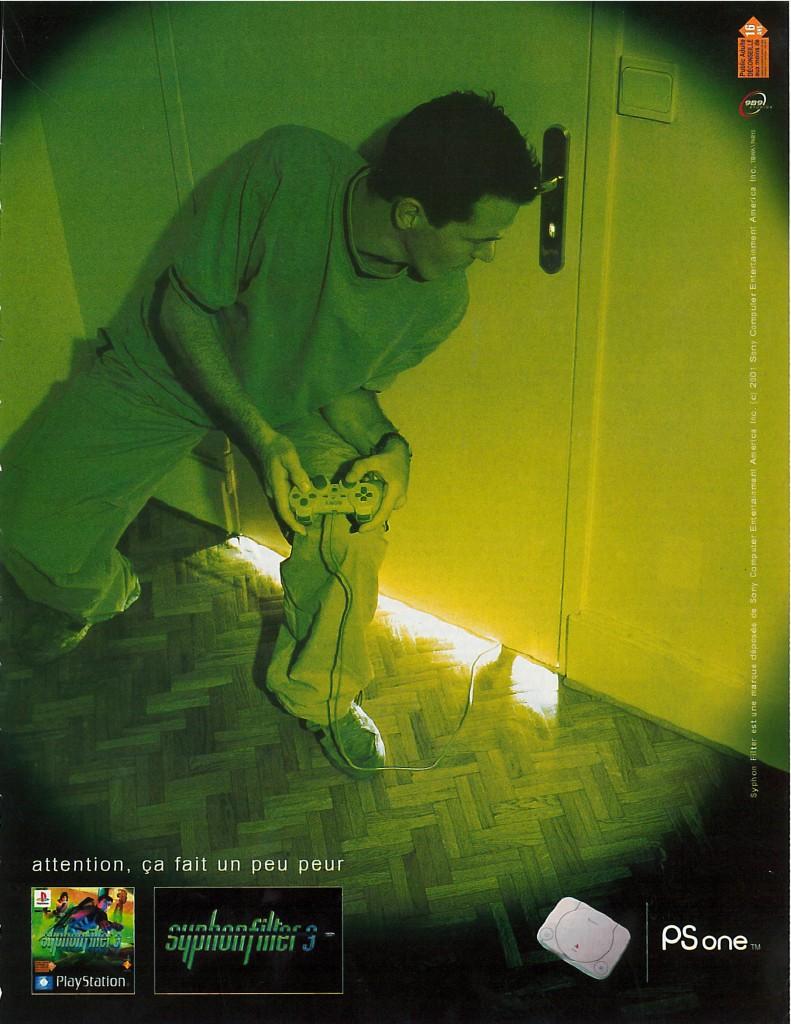 Consoles + 119 - Page 019 (décembre 2001)