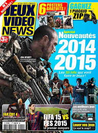 jeux video news