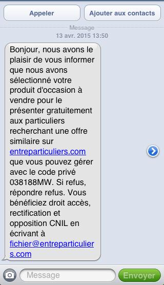 SMS_Gratuit
